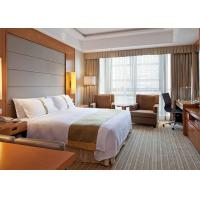 Wholesale OEM Modern Maple Wooden Commercial Hotel Furniture For Guest Room from china suppliers