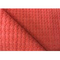 Wholesale Skin Friendly 30% Wool Blend Fabric Anti - Static For Garment YF0131-3 from china suppliers