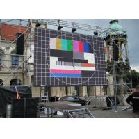 Wholesale 3 in 1 SMD Outdoor P8 mm Stage LED Screens Life Long Technical Support from china suppliers