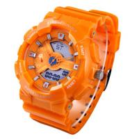 Wholesale Hip-Hop Life waterproof watch trend of LED from china suppliers
