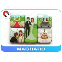 Wholesale Flexible epoxy refrigerator magnets for wedding gifts from china suppliers