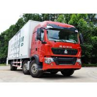 Wholesale Cargo Commercial Vehicles With Four Direct - Operated Pneumatic Braking System from china suppliers