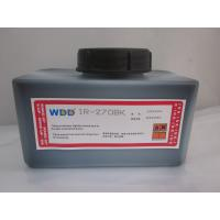 Oil Based High Resolution DOD Inks Fluid Domino Jet Coding And Marking for sale