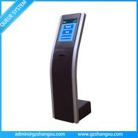 """Wholesale OEM Intelligent 17"""" Bank Queue Management System Ticket Dispenser from china suppliers"""