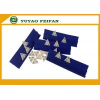 Wholesale Numbered Melamine Game Triominos Colored Dominoes Sets Personalized Game from china suppliers