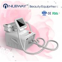 Buy cheap Cryolipolisis Slimming Beauty Machine & equipment for weight loss& body shaping with ce from wholesalers