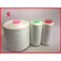 Wholesale Customized 402 403 Polyester TFO Yarn On Plastic / Paper Cone Good Fastness from china suppliers