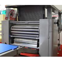 Wholesale 4 Satellites  Pastry Laminating Line With Powerfull Dough Sheeting  Ability from china suppliers
