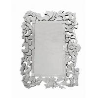 Wholesale Wall Mirror In Rectangular Shape With Engraving Design from china suppliers