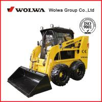 Wholesale GNHC60 skip steer loader from china suppliers