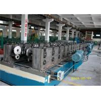 Wholesale GI Perforated Cable Tray Systems Automatic Roll Forming Production Machine from china suppliers