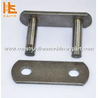 Wholesale ISO Standard Steel Asphalt Paver Import Conveyor Chain Links In Stock from china suppliers