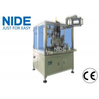 Wholesale BLDC Motor Stator Coil Winding Machine Automatic Electric Motor Winding Machine from china suppliers