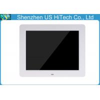 Wholesale IR Remote Control Multi - Media LCD Digital Photo Frame With Music / Movie Player from china suppliers