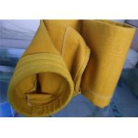 Wholesale Liquid Polyester PTFE P84 Filter Fabric bag high temperature fabric cloth from china suppliers
