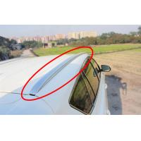 Wholesale Automobile Spare Parts Roof Racks For Toyota RAV4 2013 2014 European Design Luggage Rack from china suppliers