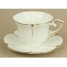 Buy cheap 3105 bone china coffe mug bone ash more than 45% ceramic bone milk mug from wholesalers