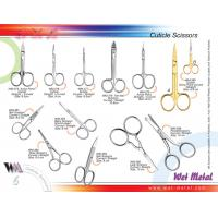 Quality Manicure Scissors for sale