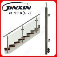 Wholesale Indoor Stainless Steel Handrail (YK-9118) from china suppliers