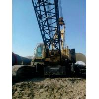 Wholesale 250T crawler crane sumitomo-hitachi 2004 Fully Hydraulic Crawler Crane from china suppliers
