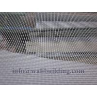 Wholesale Beautiful Antiseptic Patio Mosquito Netting Fiberglass Screening For Window / Door from china suppliers