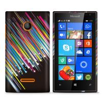 Wholesale Nokia Lumia 435 printed Soft silicone Smartphone Protective Case / mobile phone shells from china suppliers