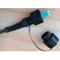 Wholesale FTTA 3G 4G Base station  IP 67 waterpoof Duplex LC TE ODVA LC from china suppliers