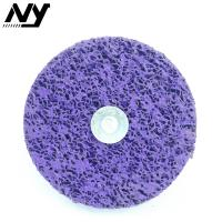 "Quality 36# 60# 3m Rust And Paint Remover Wheel 2"" 50mm 7"" 180mm Type S / Type R for sale"