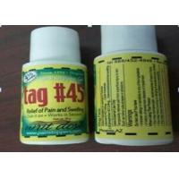 Wholesale Tag#45 During Tattoo Anaesthetic Numb Midway Pain Killer Gel for Electrocautery Tattoo Permanent Makeup from china suppliers