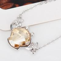 Wholesale Ref No.: 140234 Cancer Necklace online shopping for ladies jewellery wholesale fashion jewelry sets from china suppliers