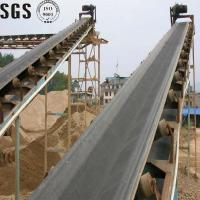 Wholesale High Quality Steel Cord Rubber Conveyor Belt for Mine 3 years guarantee from china suppliers