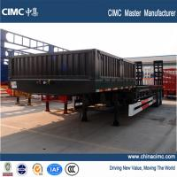 Wholesale 2 axles 40 tons low bed trailer for sale from china suppliers