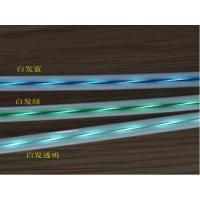 Wholesale neon bright usb cable,iphone usb neon chasing wire from china suppliers