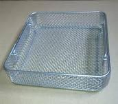 Wholesale standard instrument tray from china suppliers