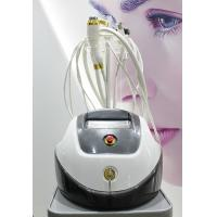 Wholesale CE Certificate approved Cavitation + Vacuum + RF + Laser + Roller Massage Slimming Beauty Machine from china suppliers