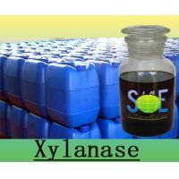 Wholesale Baking Xylanase Enzyme Liquid Food Grade Additives 10000u/mL Szym-XY10LBA from china suppliers