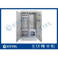 Wholesale Six Doors Custom BTS Outdoor Cabinet Integrated With Exhaust Port Bottom from china suppliers