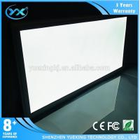 Wholesale Hanging 70w LED Panel Lights For Home , 600*1200 flat panel led lights from china suppliers