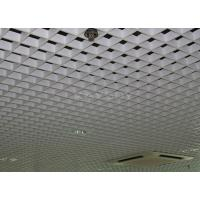 Wholesale Aluminum Concealed Ceiling Grid , T Grid from china suppliers