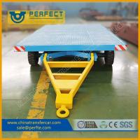 Quality Handling Material Transfer Car Transport Equipment With Big Saving And Low Price for sale