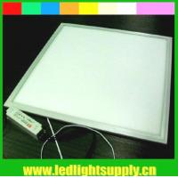 Wholesale Ultra-thin 7mm 45w led panel light 600*600mm 120SMD led ceiling panel CE ROHS from china suppliers