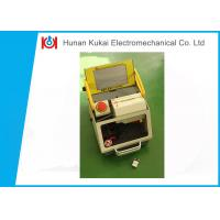 Wholesale Desktop Electronic Key Cutting Machine SEC-E9 With Replaceable Clamp from china suppliers