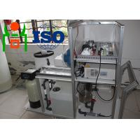 Wholesale On Site Sodium Hypochlorite Generation Systems , Salt Water Electrolyzsis System from china suppliers