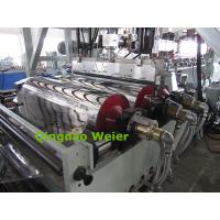 Wholesale High Performance Transparent Pet Sheet Production Line Thickness 0.12mm - 5mm from china suppliers