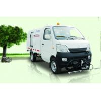 Quality High Pressure Special Purpose Vehicles, 8.2KW Street Cleaning Vehicles XZJ5020TYHA4 for sale