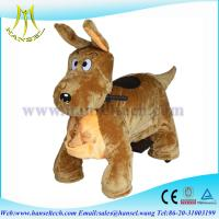 Wholesale Hansel new amusements rides kids ride on car kid's playhouse from china suppliers