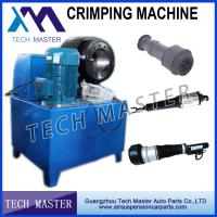 Wholesale Professional Air Suspension Crimping machine  1 Year Warranty from china suppliers