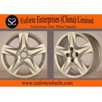 Wholesale 15 inch Toyota Replica Wheels  For Yaris , light truck wheels from china suppliers