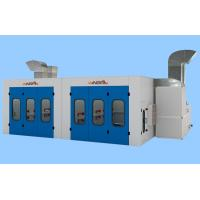 Wholesale Diesel Heat energy Industrial Large Spray Booth, Bus Or Auto Painting Drying Room from china suppliers