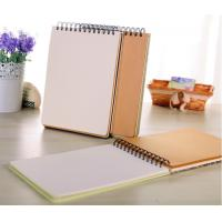 Wholesale factory price custom spiral notebooks with company logo from china suppliers